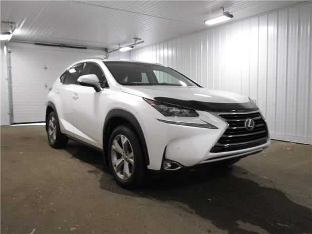 2017 Lexus NX 200t Base (Stk: 1936001) in Regina - Image 3 of 35