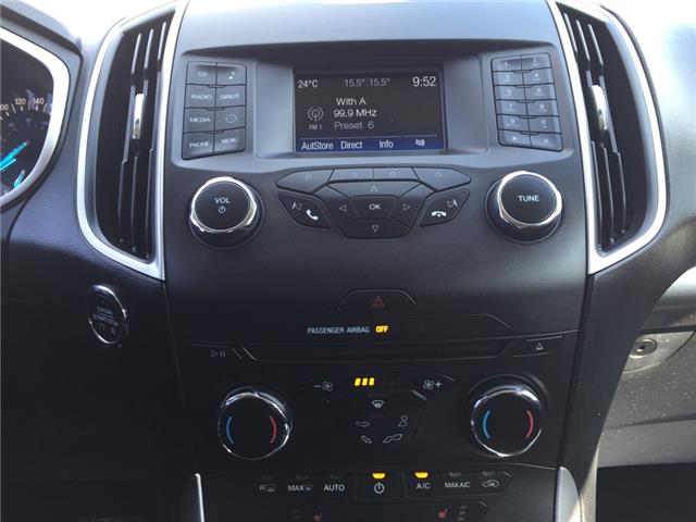 2018 Ford Edge SEL (Stk: 24142P) in Newmarket - Image 15 of 20