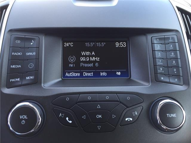 2018 Ford Edge SEL (Stk: 24142P) in Newmarket - Image 16 of 20