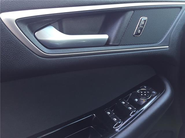 2018 Ford Edge SEL (Stk: 24142P) in Newmarket - Image 17 of 20