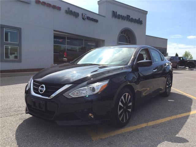 2018 Nissan Altima 2.5 SV (Stk: 24196P) in Newmarket - Image 1 of 21