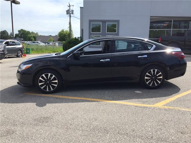 2018 Nissan Altima 2.5 SV (Stk: 24196P) in Newmarket - Image 2 of 21
