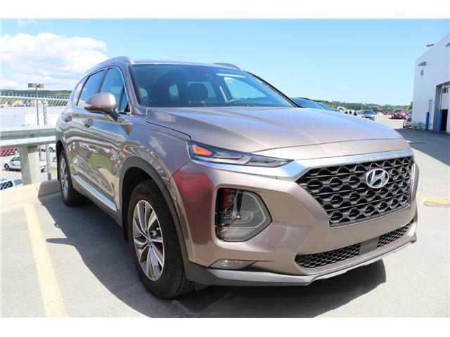 2019 Hyundai Santa Fe Preferred 2.0 (Stk: 96436) in Saint John - Image 1 of 1