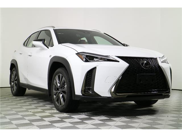 2019 Lexus UX 200 Base (Stk: 190124) in Richmond Hill - Image 1 of 29