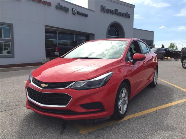 2018 Chevrolet Cruze LT Auto (Stk: 24182P) in Newmarket - Image 1 of 20