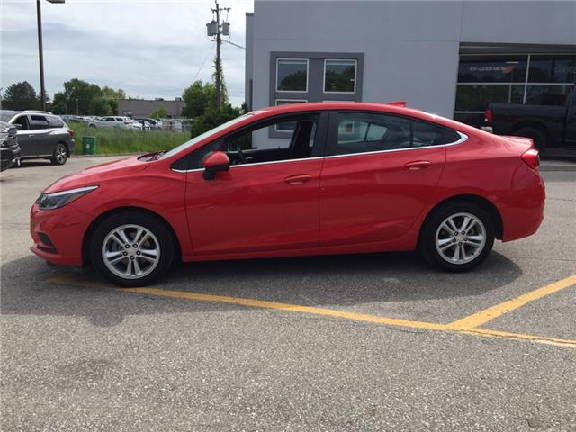 2018 Chevrolet Cruze LT Auto (Stk: 24182P) in Newmarket - Image 2 of 20