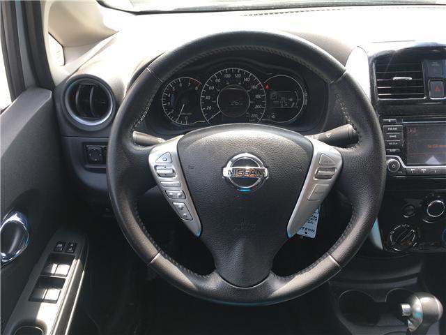 2015 Nissan Versa Note 1.6 SV (Stk: 15-96571) in Brampton - Image 14 of 20