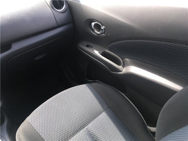 2015 Nissan Versa Note 1.6 SV (Stk: 15-96571) in Brampton - Image 16 of 20