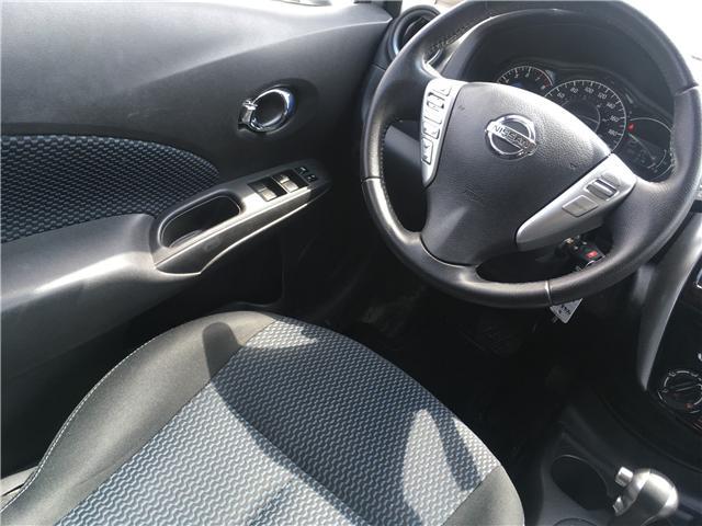 2015 Nissan Versa Note 1.6 SV (Stk: 15-96571) in Brampton - Image 17 of 20