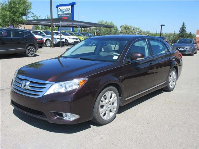 2011 Toyota Avalon XLS (Stk: 9100) in Okotoks - Image 16 of 22