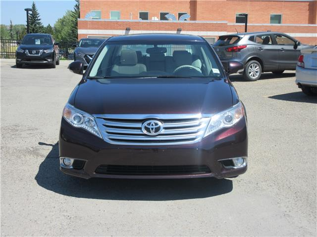2011 Toyota Avalon XLS (Stk: 9100) in Okotoks - Image 17 of 22