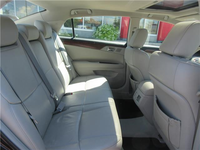2011 Toyota Avalon XLS (Stk: 9100) in Okotoks - Image 14 of 22