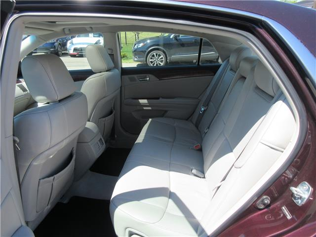 2011 Toyota Avalon XLS (Stk: 9100) in Okotoks - Image 15 of 22
