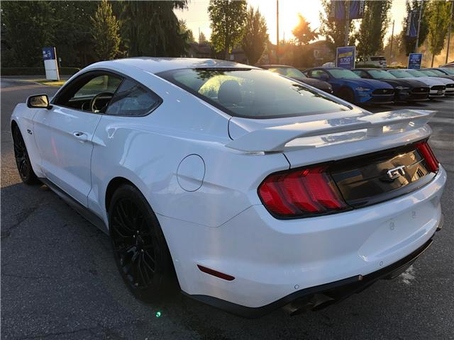 2019 Ford Mustang GT (Stk: OP19217) in Vancouver - Image 3 of 23
