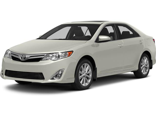 2014 Toyota Camry LE (Stk: 410146) in Ottawa - Image 1 of 3