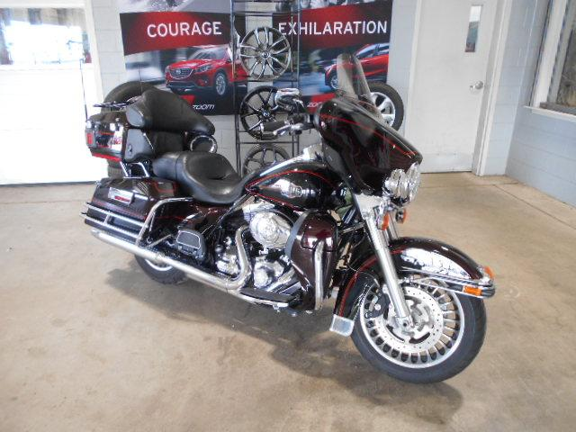 2011 Harley-Davidson  ultra classic (Stk: MP-2585A) in Sydney - Image 1 of 6