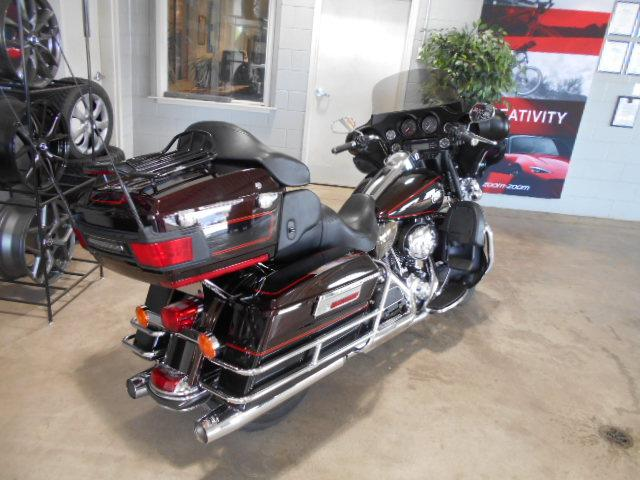 2011 Harley-Davidson  ultra classic (Stk: MP-2585A) in Sydney - Image 2 of 6