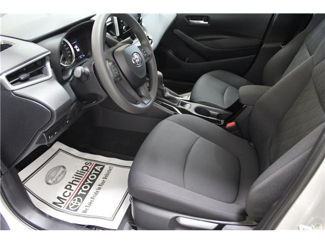 2020 Toyota Corolla LE (Stk: P018847) in Winnipeg - Image 7 of 26