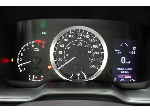 2020 Toyota Corolla LE (Stk: P018847) in Winnipeg - Image 12 of 26