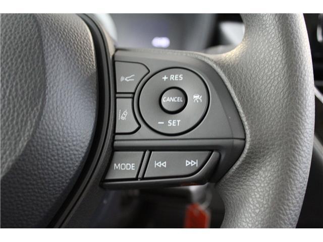 2020 Toyota Corolla LE (Stk: P018847) in Winnipeg - Image 14 of 26