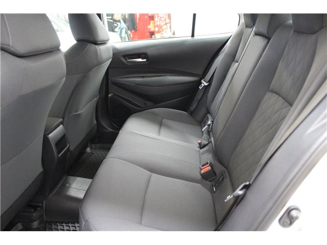 2020 Toyota Corolla LE (Stk: P018847) in Winnipeg - Image 24 of 26