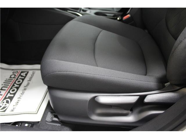 2020 Toyota Corolla LE (Stk: P021099) in Winnipeg - Image 9 of 26