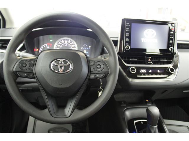 2020 Toyota Corolla LE (Stk: P021099) in Winnipeg - Image 10 of 26
