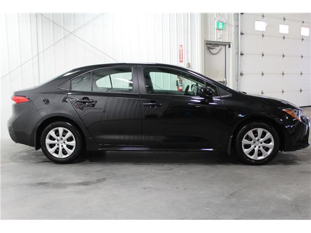 2020 Toyota Corolla LE (Stk: P019775) in Winnipeg - Image 5 of 26
