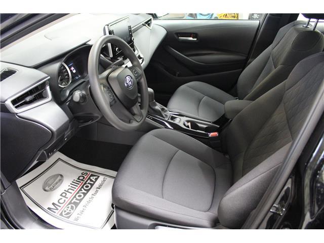 2020 Toyota Corolla LE (Stk: P019775) in Winnipeg - Image 7 of 26