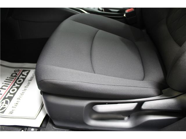 2020 Toyota Corolla LE (Stk: P019775) in Winnipeg - Image 9 of 26