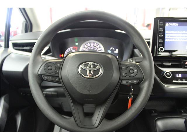 2020 Toyota Corolla LE (Stk: P019775) in Winnipeg - Image 11 of 26