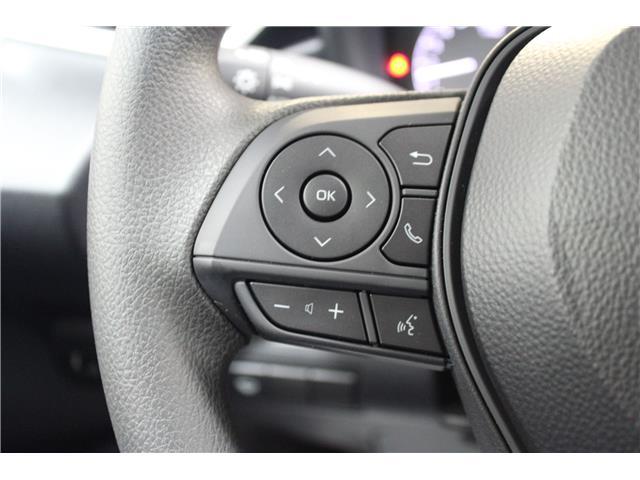 2020 Toyota Corolla LE (Stk: P019775) in Winnipeg - Image 13 of 26