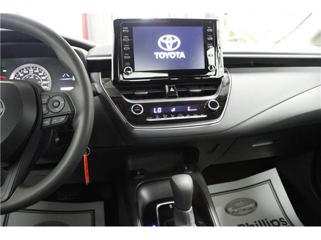 2020 Toyota Corolla LE (Stk: P019775) in Winnipeg - Image 15 of 26