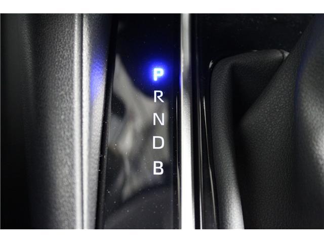 2020 Toyota Corolla LE (Stk: P019775) in Winnipeg - Image 20 of 26