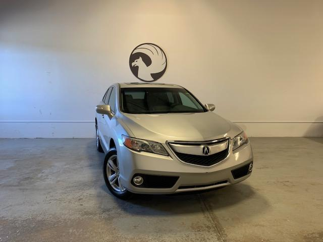 2014 Acura RDX Base (Stk: 1161) in Halifax - Image 1 of 20