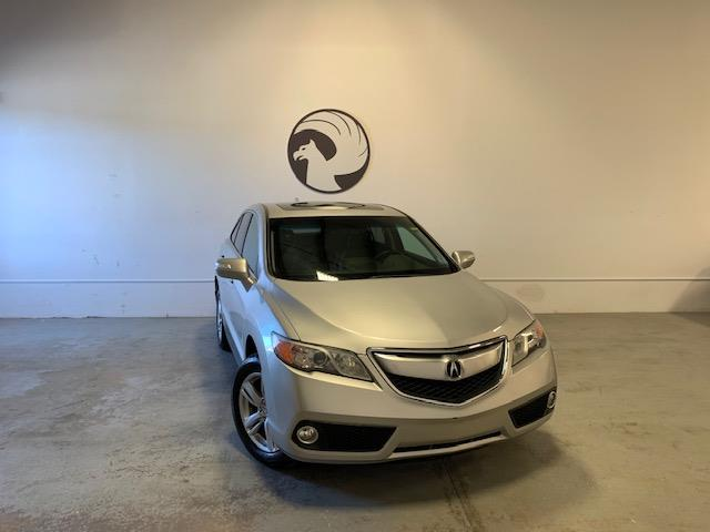 2014 Acura RDX Base (Stk: 1161) in Halifax - Image 2 of 20
