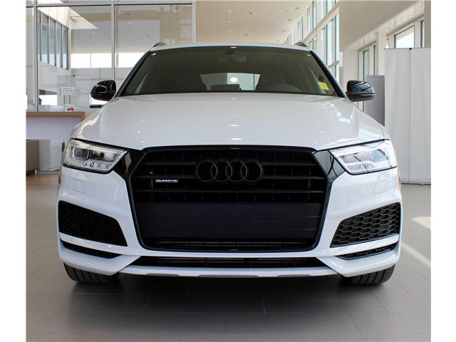2018 Audi Q3 2.0T Technik (Stk: 69327A) in Saskatoon - Image 2 of 24