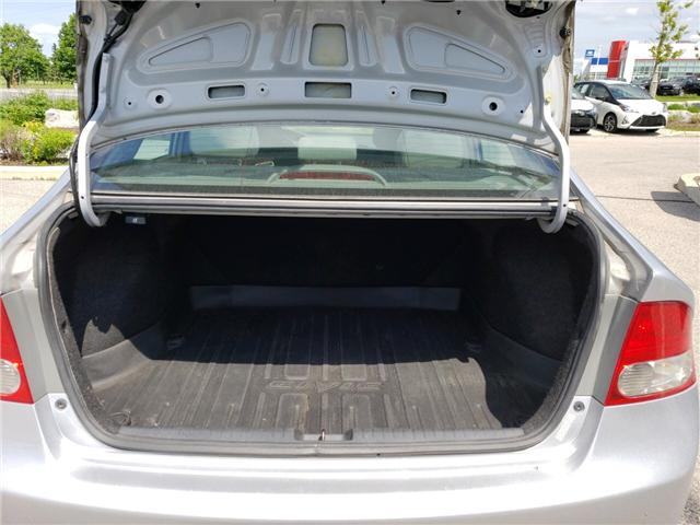 2010 Honda Civic DX-G (Stk: 200009A) in Whitchurch-Stouffville - Image 3 of 4