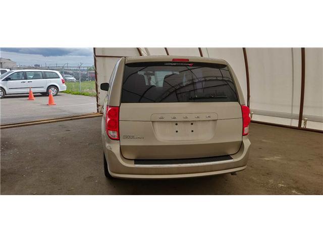 2014 Dodge Grand Caravan SE/SXT (Stk: 1814241) in Thunder Bay - Image 2 of 5