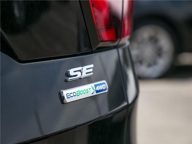 2019 Ford Escape SE (Stk: 190106) in Hamilton - Image 8 of 29