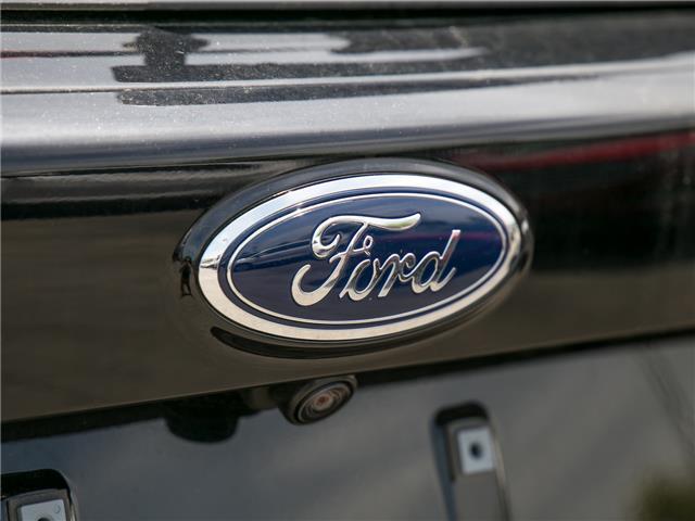 2019 Ford Escape SE (Stk: 190106) in Hamilton - Image 9 of 29
