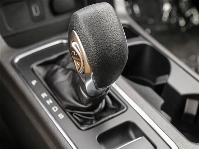 2019 Ford Escape SE (Stk: 190106) in Hamilton - Image 25 of 29