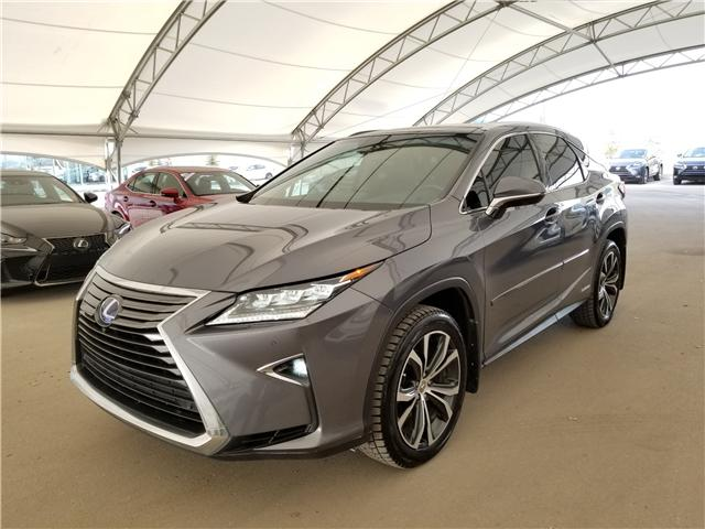 2019 Lexus RX 350 Base (Stk: L19520) in Calgary - Image 2 of 5