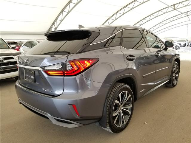 2019 Lexus RX 350 Base (Stk: L19520) in Calgary - Image 4 of 5