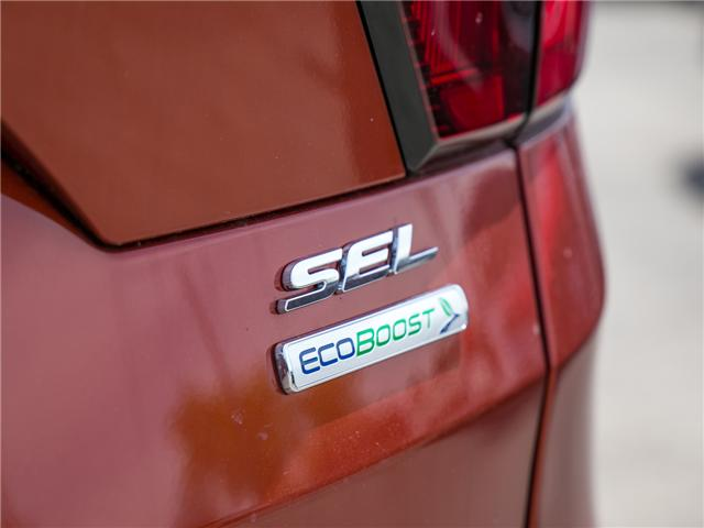 2019 Ford Escape SEL (Stk: 190184) in Hamilton - Image 9 of 29
