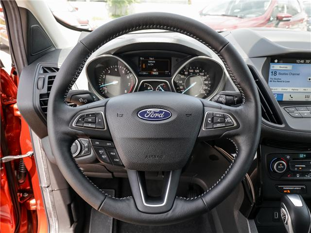2019 Ford Escape SEL (Stk: 190184) in Hamilton - Image 15 of 29