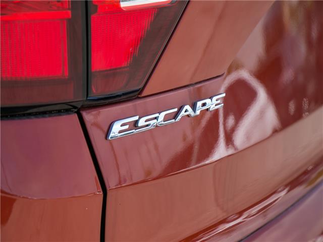2019 Ford Escape SE (Stk: 190195) in Hamilton - Image 8 of 28