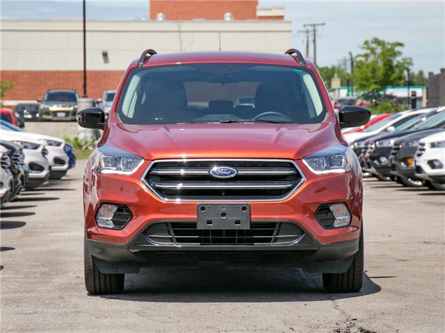 2019 Ford Escape SE (Stk: 190195) in Hamilton - Image 6 of 28
