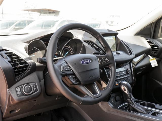 2019 Ford Escape SE (Stk: 190195) in Hamilton - Image 14 of 28