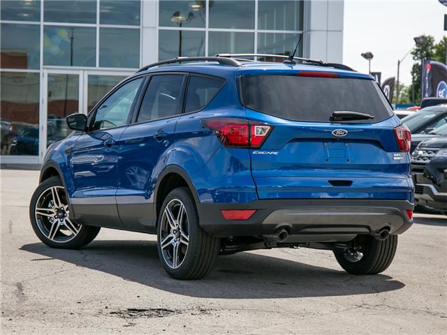 2019 Ford Escape SEL (Stk: 190203) in Hamilton - Image 2 of 29